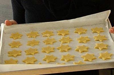 Biscotti alle mandorle 10