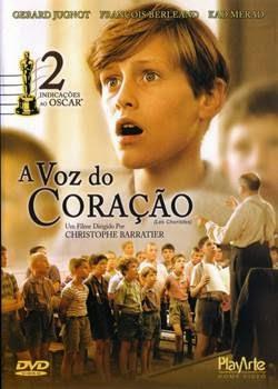 Filme A Voz do Coração RMVB Dublado + AVI Dual Áudio + Torrent DVDRip