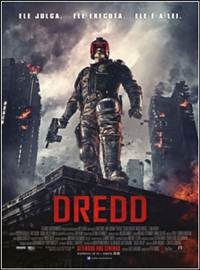 Dredd Dublado RMVB + AVI Dual Áudio BDRip