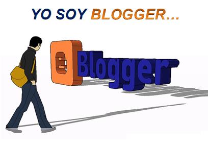 YO PREFIERO A BLOGGER...