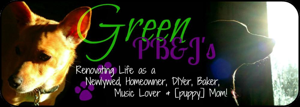 Green PBnJs