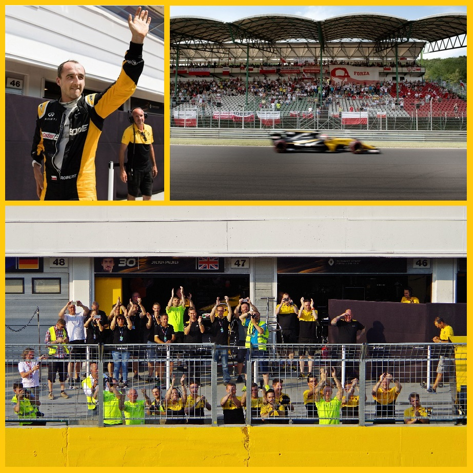 Merci Renault, merci Renault, merci, merci, merci Renault... & see You next time...