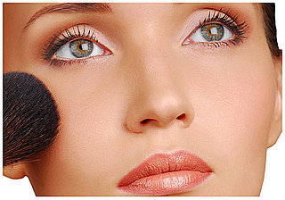 Bronzing powder for Beautiful Glowing Face