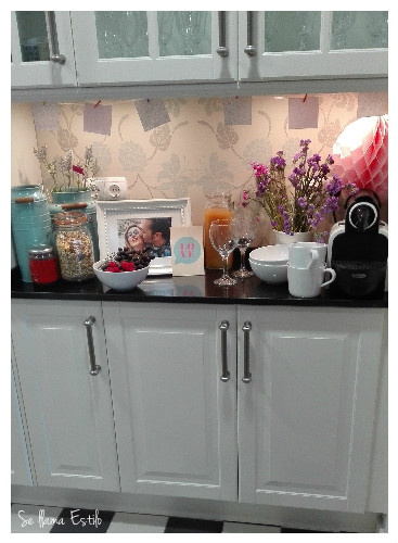 Se llama estilo diariodeco19 coffe love corner for Ikea cita cocinas