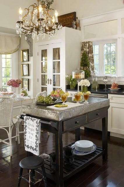 vignette design tuesday inspiration kitchen vignettes