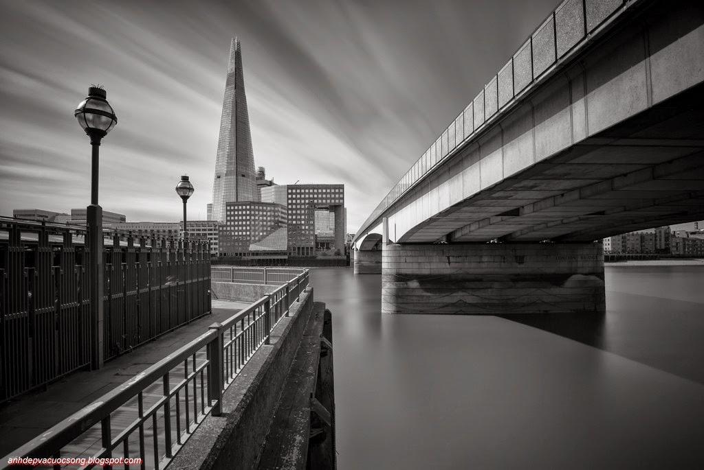 Thủ đô Luân Đôn, Anh (London, England) 18