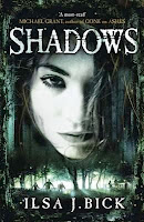 bookcover of SHADOWS (Ashes Trilogy #2) by Ilsa Bick