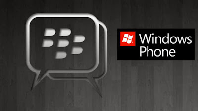 bbm for windows phone rumors blowing image | android nexus, ipad apps, smartphone news, windows phone, smartphone ranking, best apps, trick or treating | Gadget Pirate