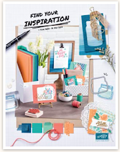 NEW!! Stampin' Up! Annual Catalog