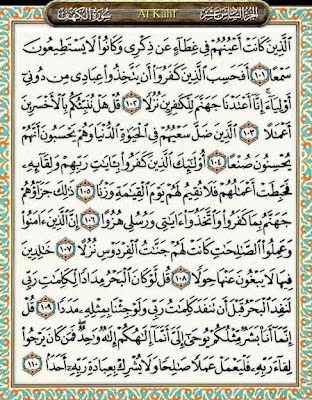 Surah Al Kahfi Ayat 1 10 Mp3 Download Wwwrewhaduneventneinfo