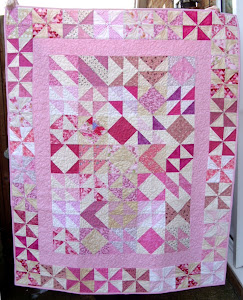 QUILTING FOR OTHERS [5]