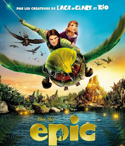Poster Of Epic (2013) Full Movie Hindi Dubbed Free Download Watch Online At worldfree4u.com
