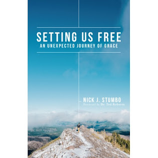 Get a Copy of Nick's Book!