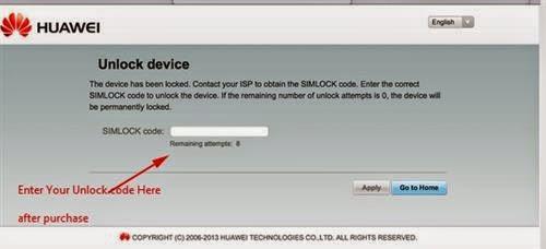 Unlock R215 Vodafone 4g Huawei Pocket Wifi Router Unlock