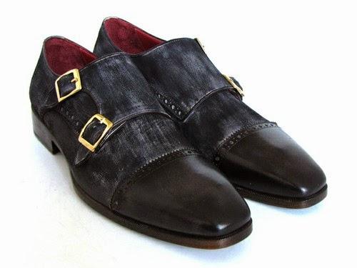 http://paulparkman.tictail.com/product/paul-parkman-mens-captoe-double-monkstraps-navy-suede-idfk77w