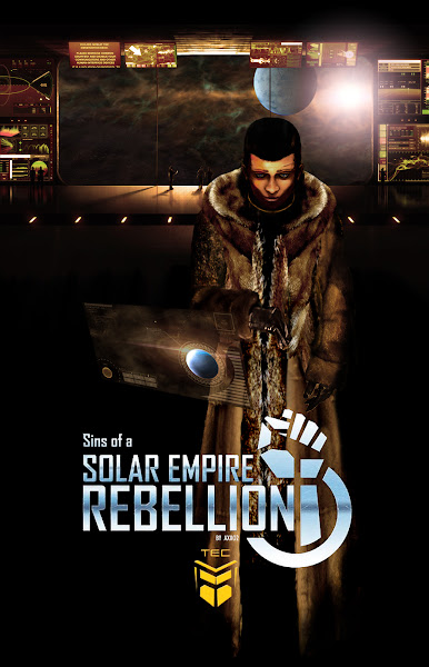 Sins of a Solar Empire Rebellion PC RELOADED Download