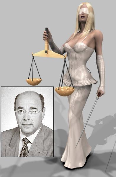 Oberbürgermeister Franz Stumpf, CSU Forchheim, erwartet Prozess vor dem Landgericht Nürnberg