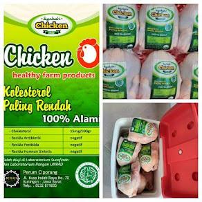 Ayam Rendah Lemak