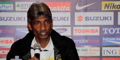 Krishnasamy Rajagobal (Pelatih Malaysia)