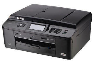 Brother MFC-J825 Driver Download, Printer Review all