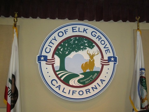 Plans Being Made to Livestream Tomorrow's Special Elk Grove City Council Meeting
