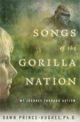 Songs of a Gorilla Nation