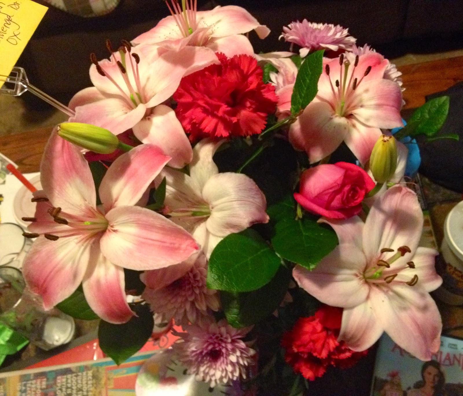 Thinking pink prettiest pink flowers prettiest pink flowers mightylinksfo
