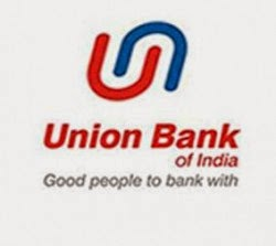 Union Bank Hiring Economist and Security Officer From 21-04-2014 to 5- 5-2014.