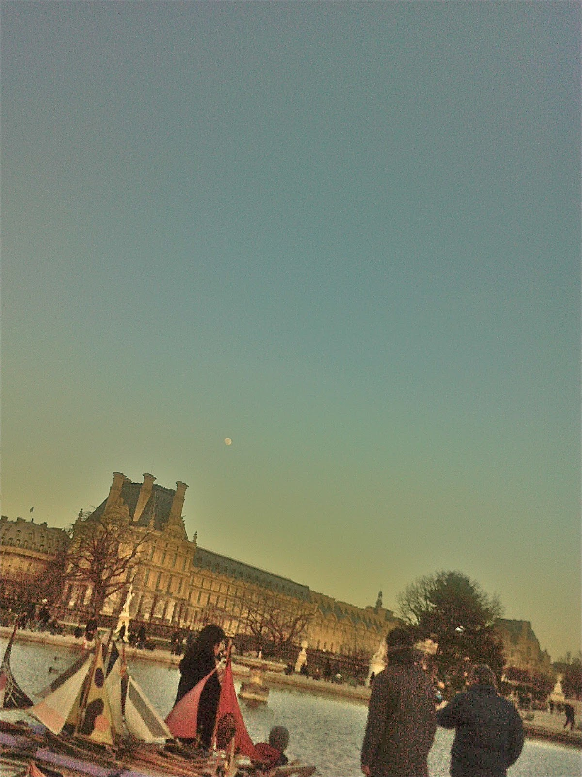 enfances parisiennes croisee