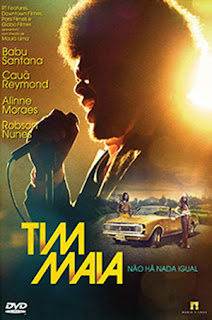 Tim Maia - BDRip Nacional