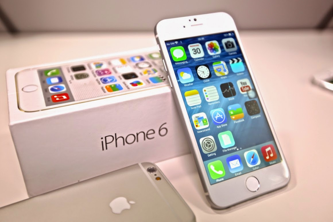Cambiare lingua su iPhone 6 e iPhone 6 Plus