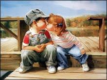 iubirea adevărată este cea care îți umple inima atât de mult încât nu mai e loc de nimic altceva.