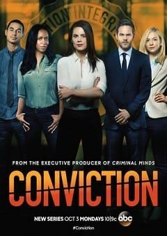Série Conviction 2017 Torrent