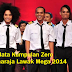 Biodata Kumpulan Zero Juara Maharaja Lawak Mega 2014