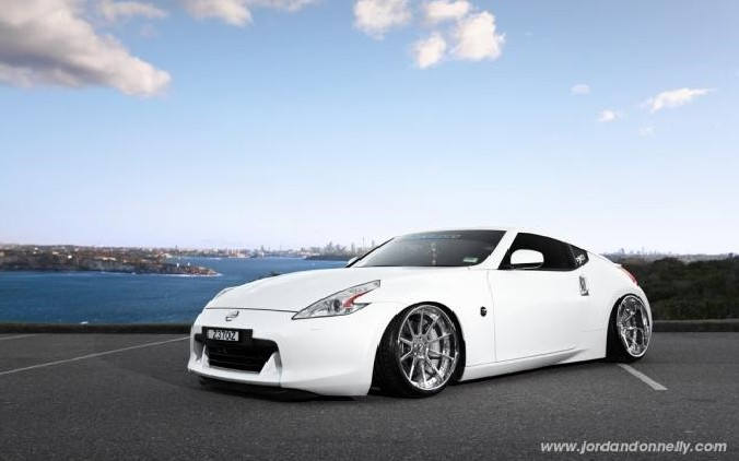 Cheapest Car Picture 2011 Nissan 370z Custom