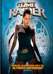 Filme Lara Croft Tomb Raider