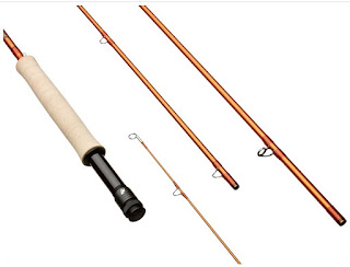 The New Sage Bolt Fly Rod