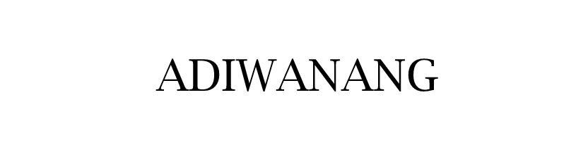 adiwanang