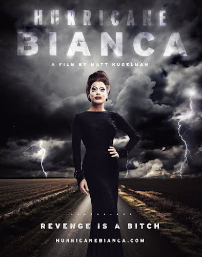 Resenha: Hurricane Bianca
