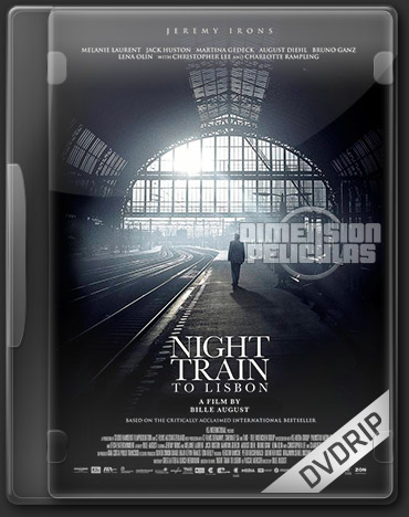 Night Train to Lisbon (DVDRip Ingles Subtitulada) (2013)