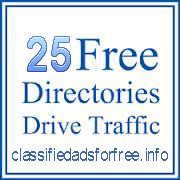 Free directories 2013
