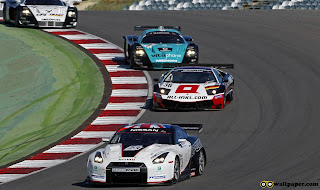 Nissan in racing
