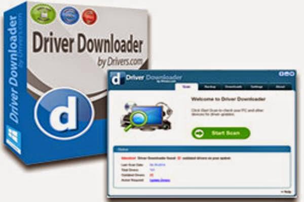 Driver Downloader - фото 9