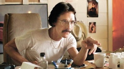 dallas buyers club pills Matthew McConaughey Ron Woodroof aids hiv sida vih zidovudine AZT