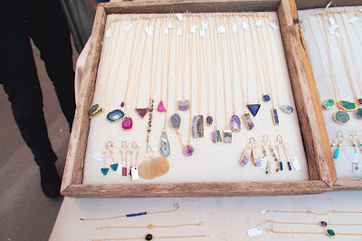 5-Bondi Markets Necklace Stand