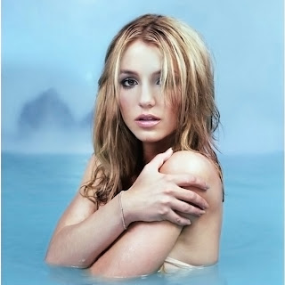 Britney Spears young and nude in Ranjit Singh Grewal Photoshoot