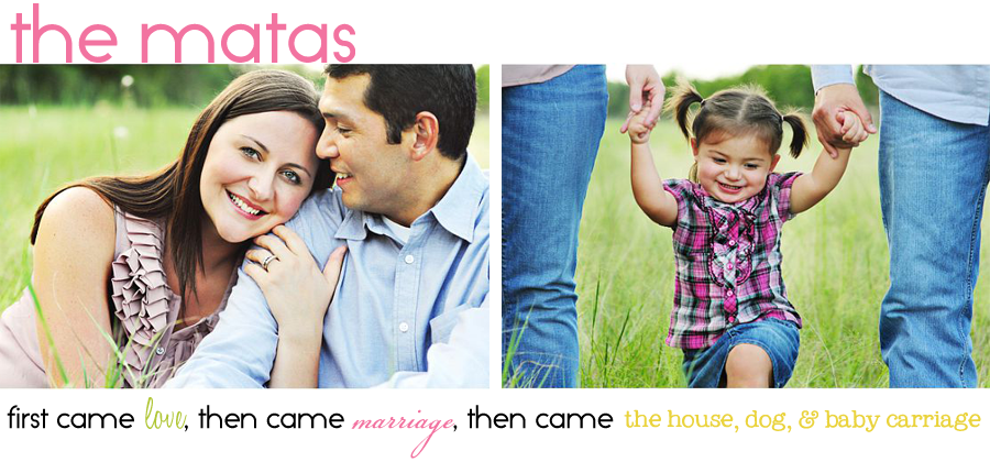 The Matas