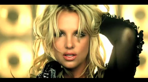 britney spears till the world ends artwork. for quot;Till The World Ends.quot;