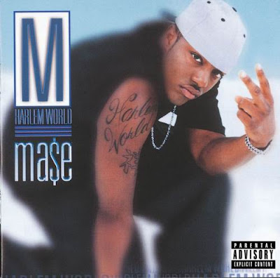 Mase - Harlem World (1997) 320 kbps