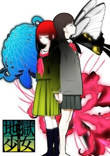 Jigoku Shoujo Mitsuganae -  Hell Girl  3° Temporada